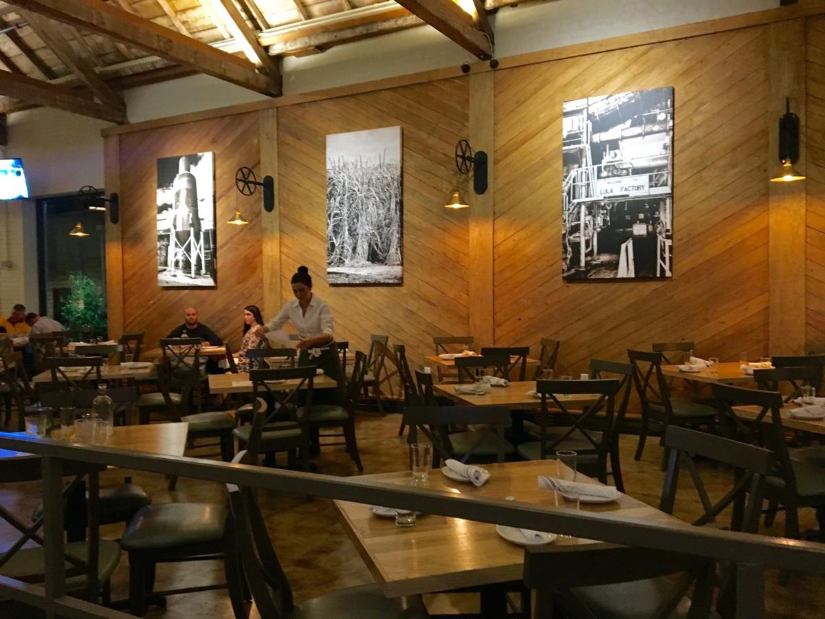 Lula Restaurant-Distillery opens on St. Charles Avenue_lowres