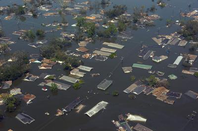 Industry leaders: Flood insurance should be mandatory for owners