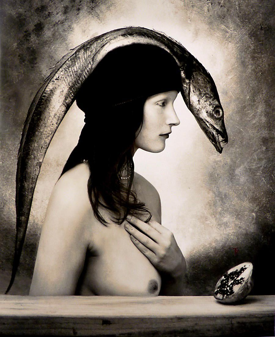 Review: Joel-Peter Witkin at A Gallery for Fine Photography_lowres