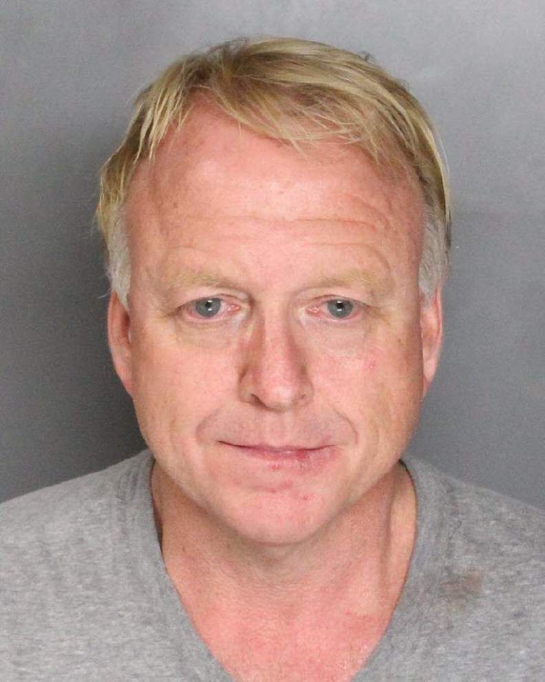 Ex-Newman headmaster found with drugs, unconscious 21-year-old _lowres
