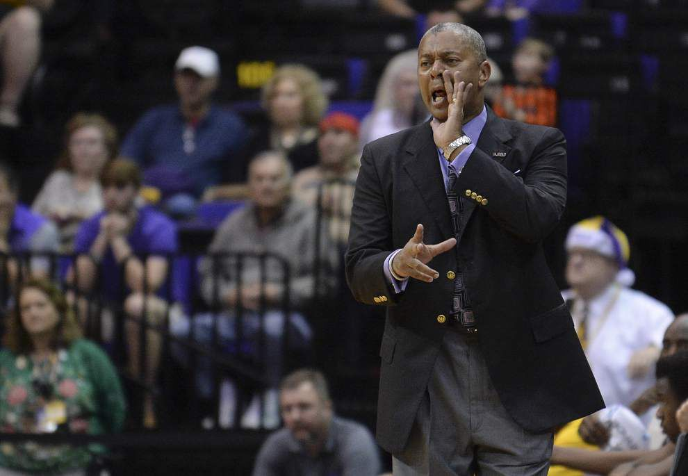 LSU set to host Southern Miss _lowres