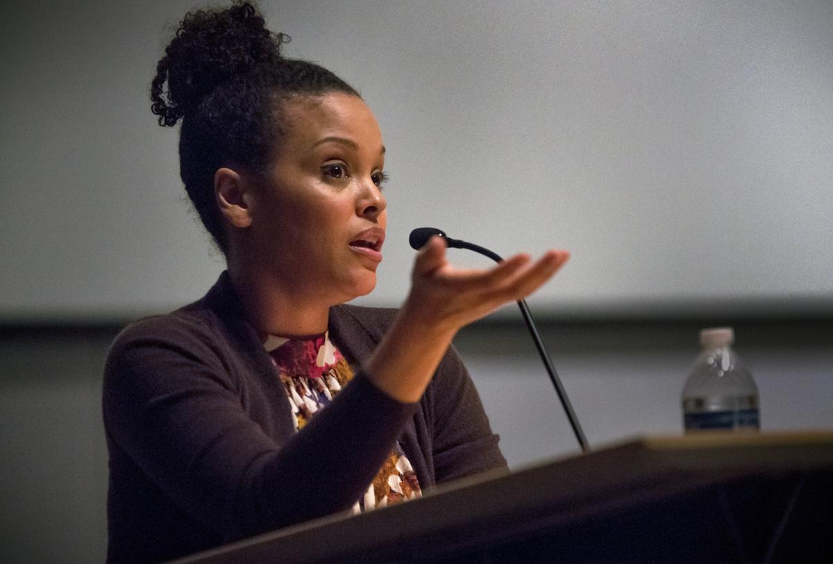 Tulane's Jesmyn Ward wins MacArthur Foundation 'genius grant'_lowres