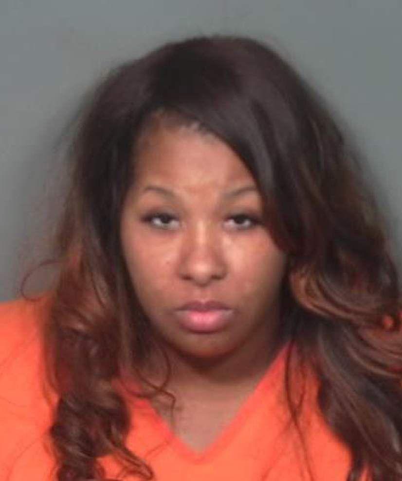 Nine arrested after brawl outside Slidell restaurant _lowres