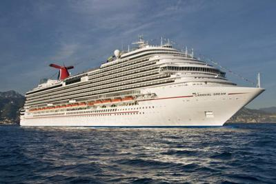 Report: Carnival Cruise Line to ban carry-on bottled drinks to cut down on alcohol-sneaking customers _lowres