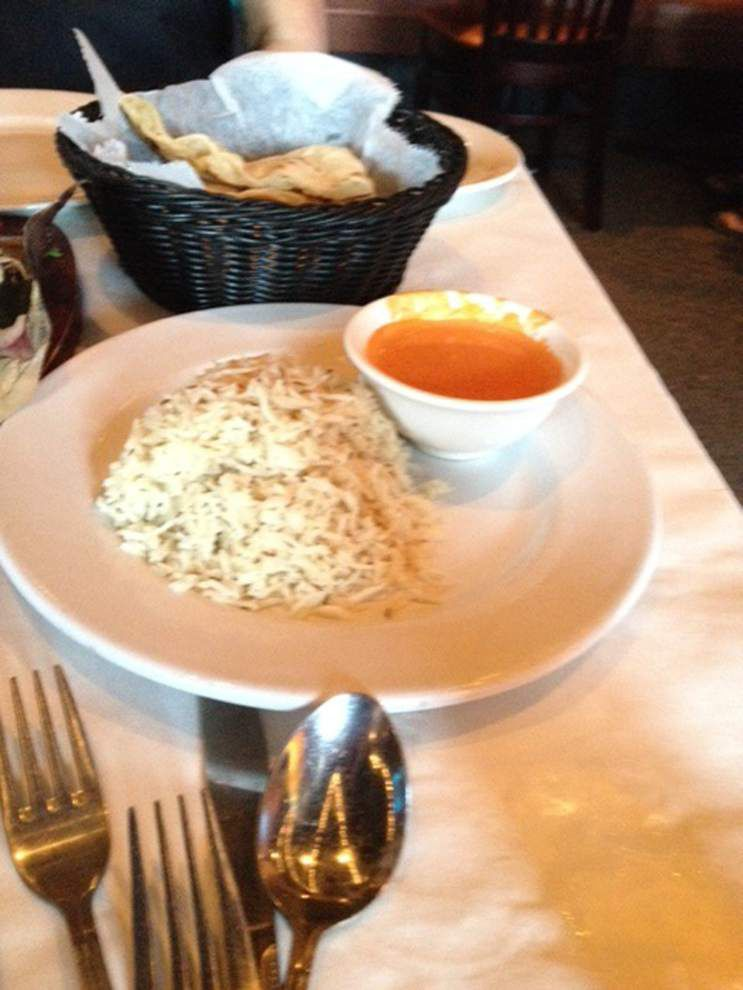 Review: Exotic Indian - Lafayette's Masala's aromatic spices addicting _lowres