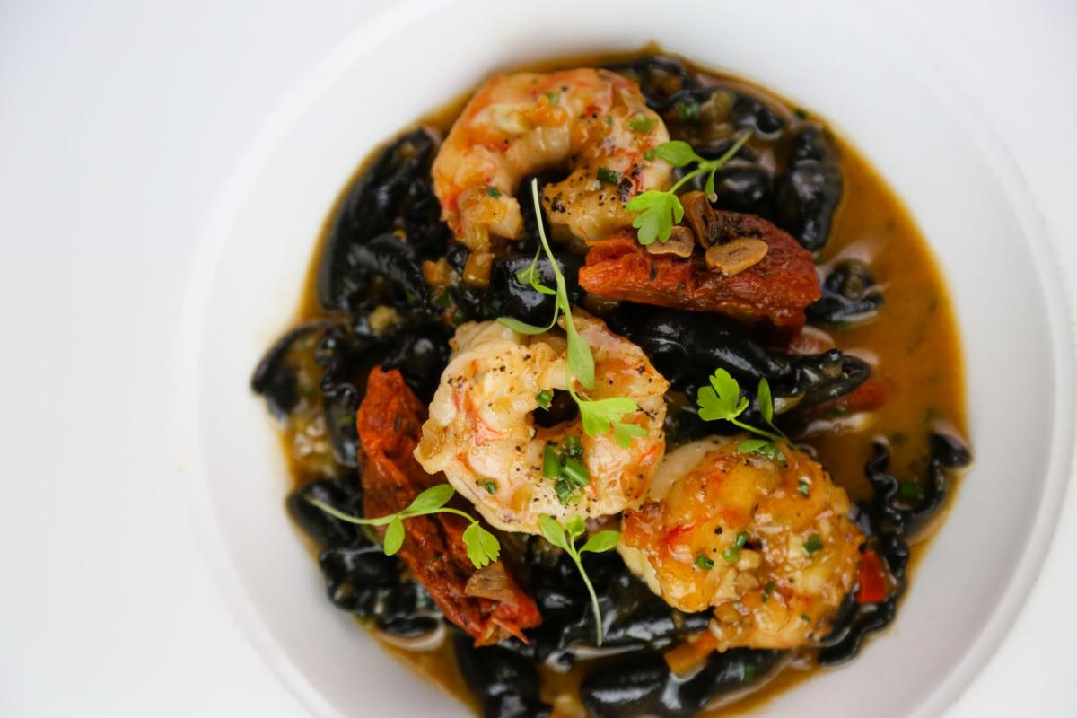 Jack Rose, new restaurant at the Pontchartrain Hotel, opens tonight_lowres