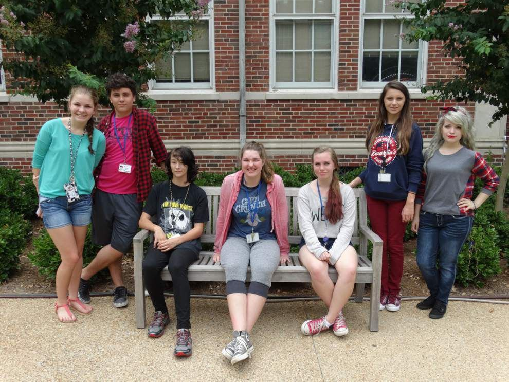 LSMSA hosts ceremony to welcome new students _lowres