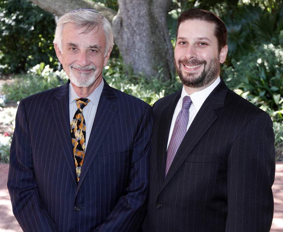 Nell Nolan: Marine Corps birthday, Habitat, NOBA president's award, new rabbi at Beth Israel _lowres