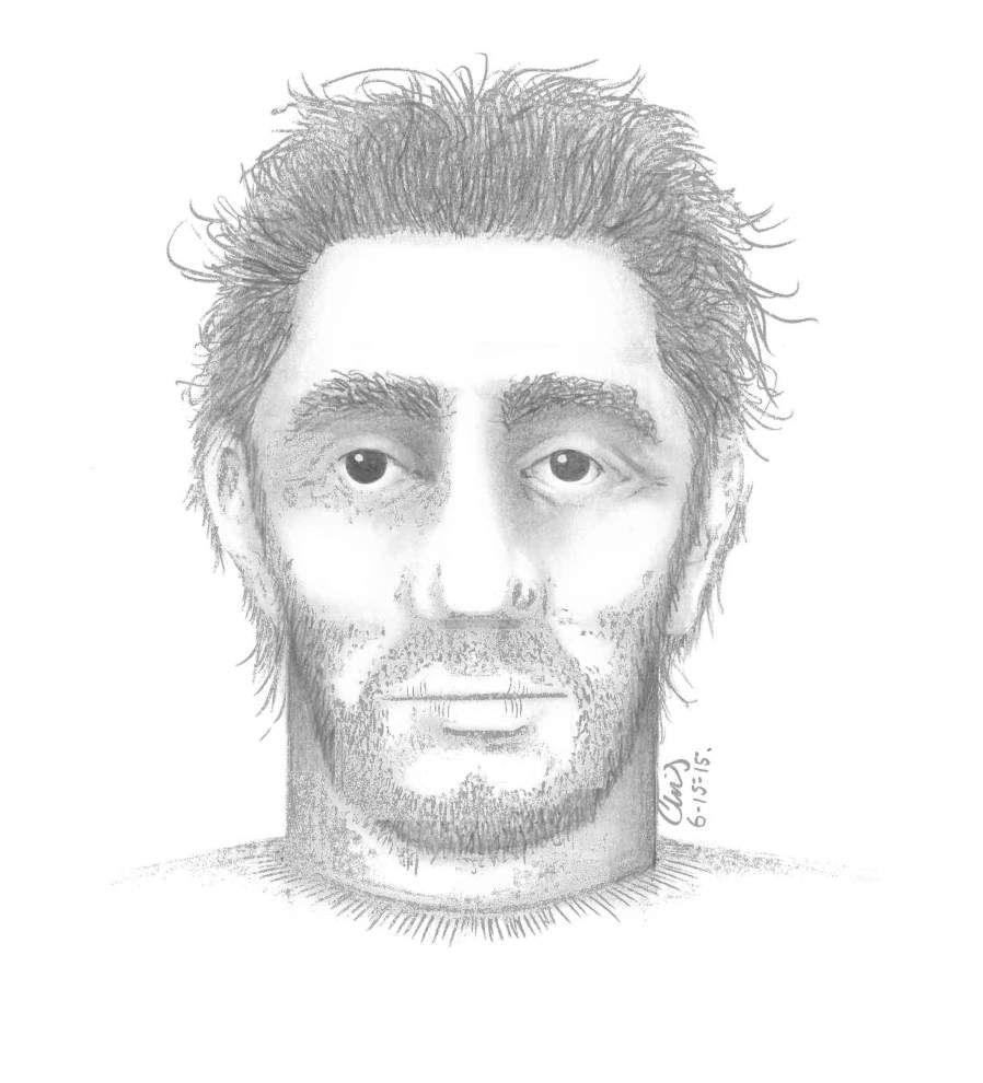 Lafayette deputies seek burglar who attacked resident who walked in on burglary-in-progress _lowres
