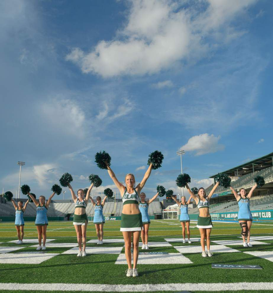 Tulane boosters hope on-campus football will prove a boon off-field as well _lowres