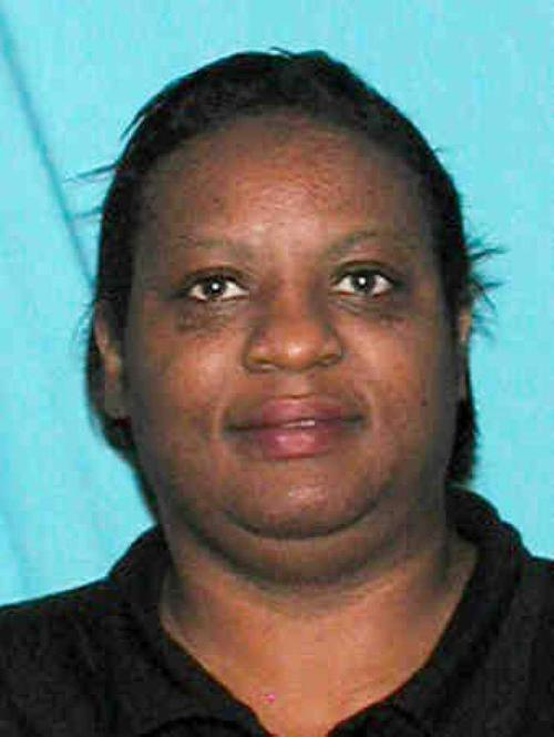 Gonzales police: Woman accused of stealing acquaintance identity, retirement funds _lowres