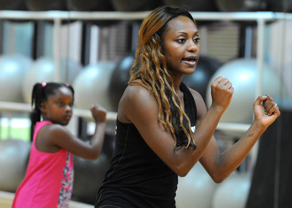 Hip-hop dancing, other kids' classes at the Y _lowres