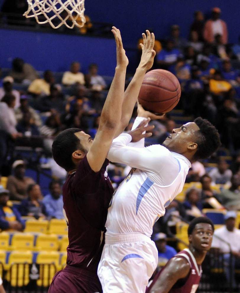 Top storylines for Southern men's 2014-15 basketball season _lowres