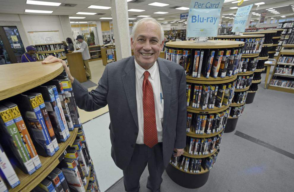 Library director pushes Metro Council to up property tax renewal to 11.1 mills, says revenue needed for library branch renovations _lowres