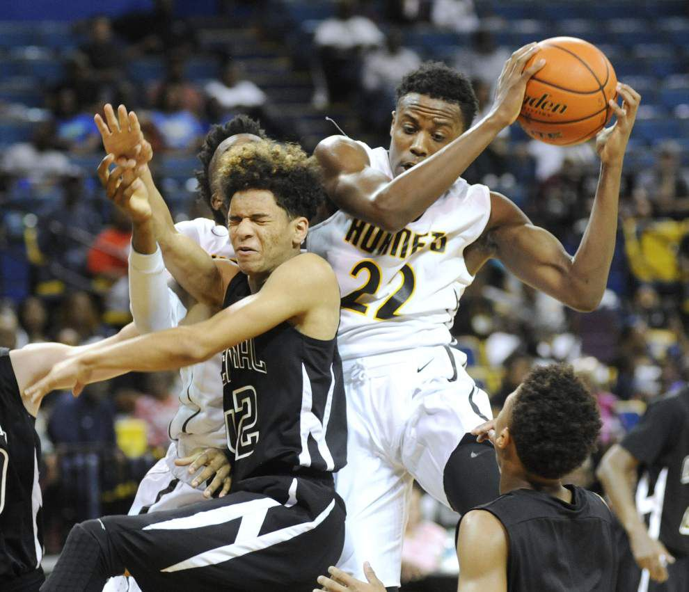 Madison Prep, Scotlandville post wins in EBR tournament _lowres