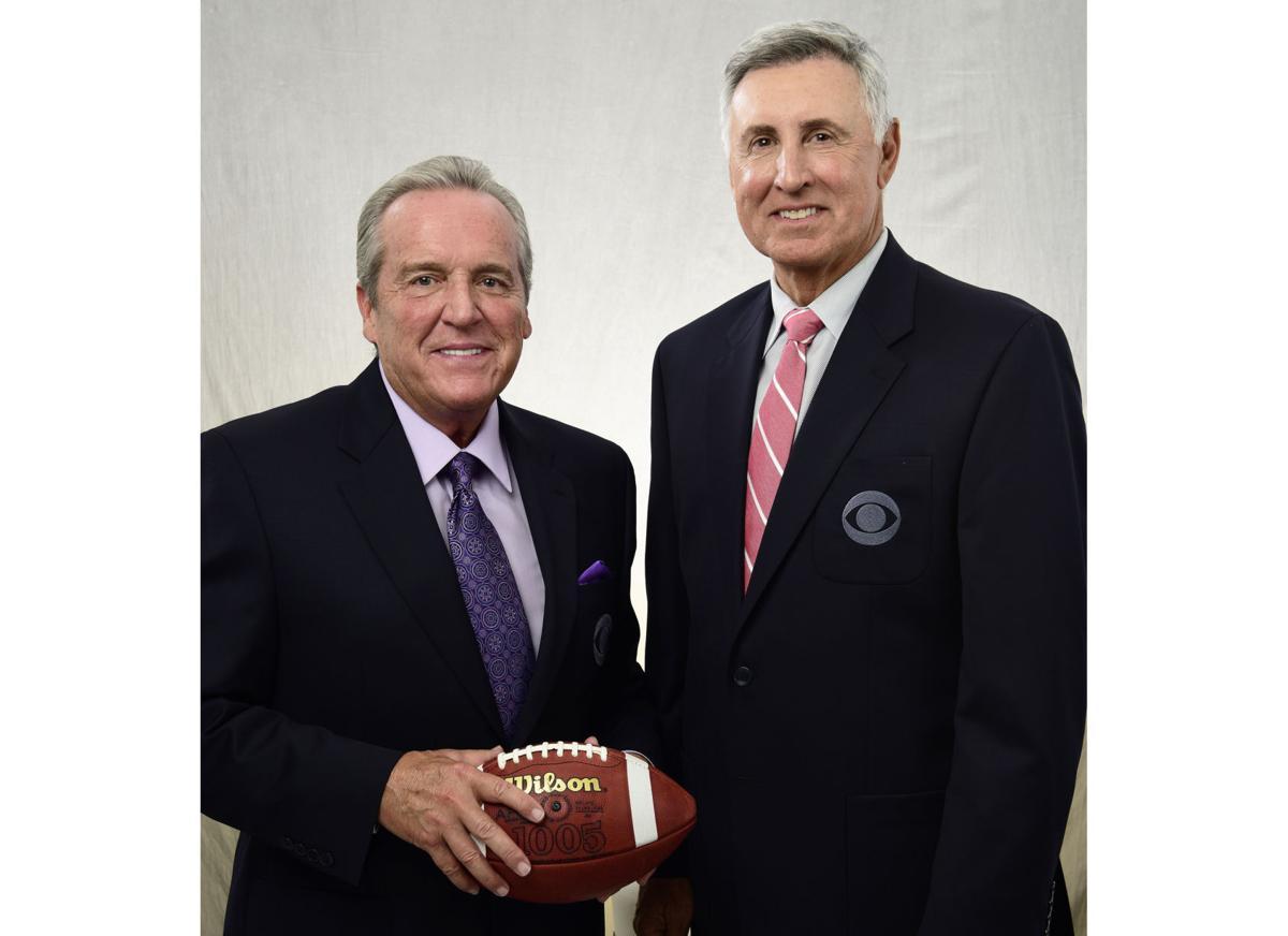 CBS Nessler Football
