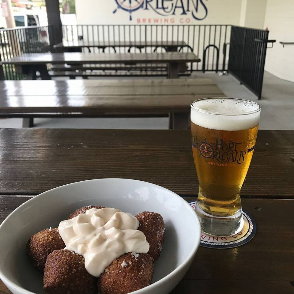 Dining and drinking news for Abita, Hummus & More and Stokehold_lowres