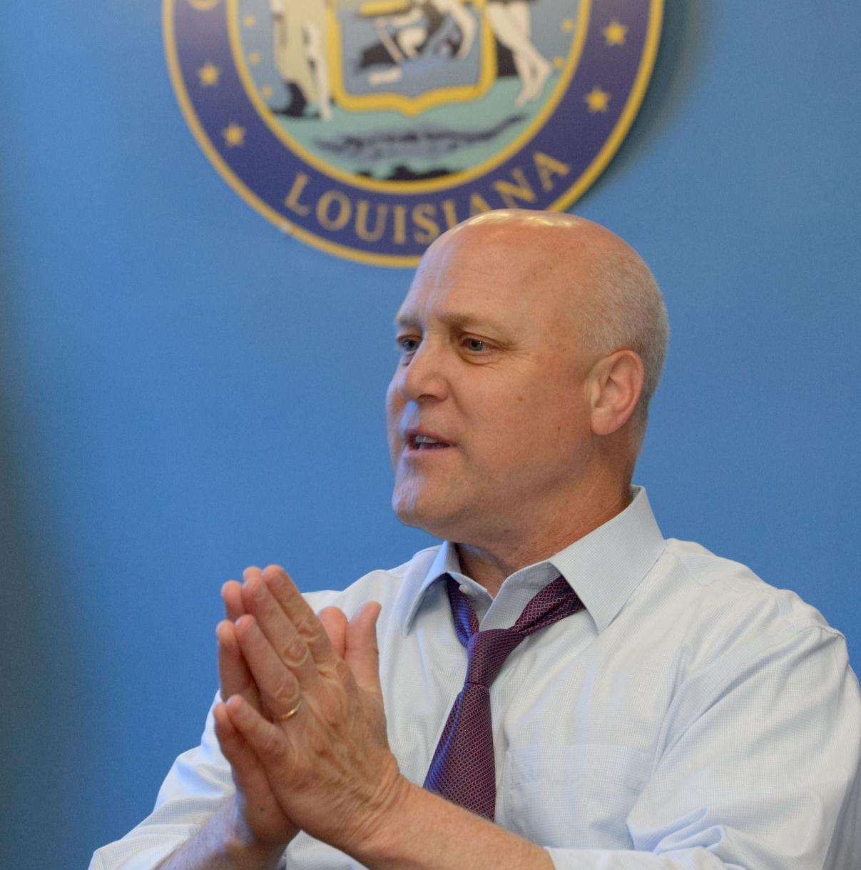 Mitch Landrieu wants an 'electable' Democrat presidential nominee; has he seen his party lately?