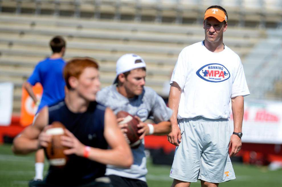 Video: Peyton Manning talks present and future _lowres