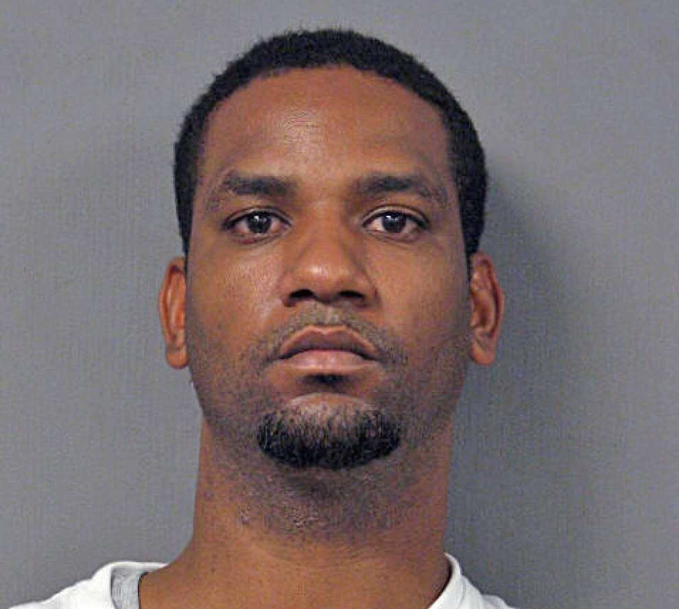 Harvey Hustlers gang member pleads guilty to racketeering, drug charges _lowres