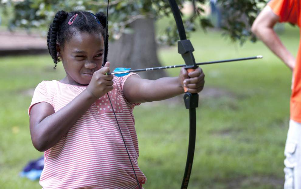 YMCA's summer camps are nonstop for kids _lowres