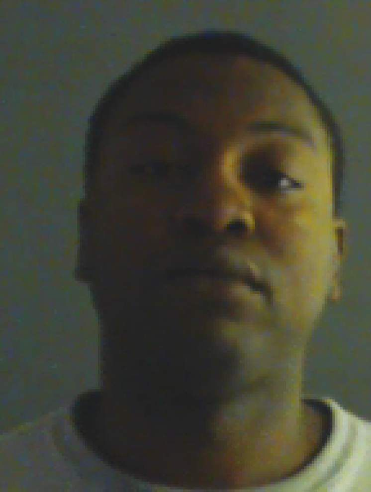 Baton Rouge man accused of beating young girl after fighting with her mother _lowres