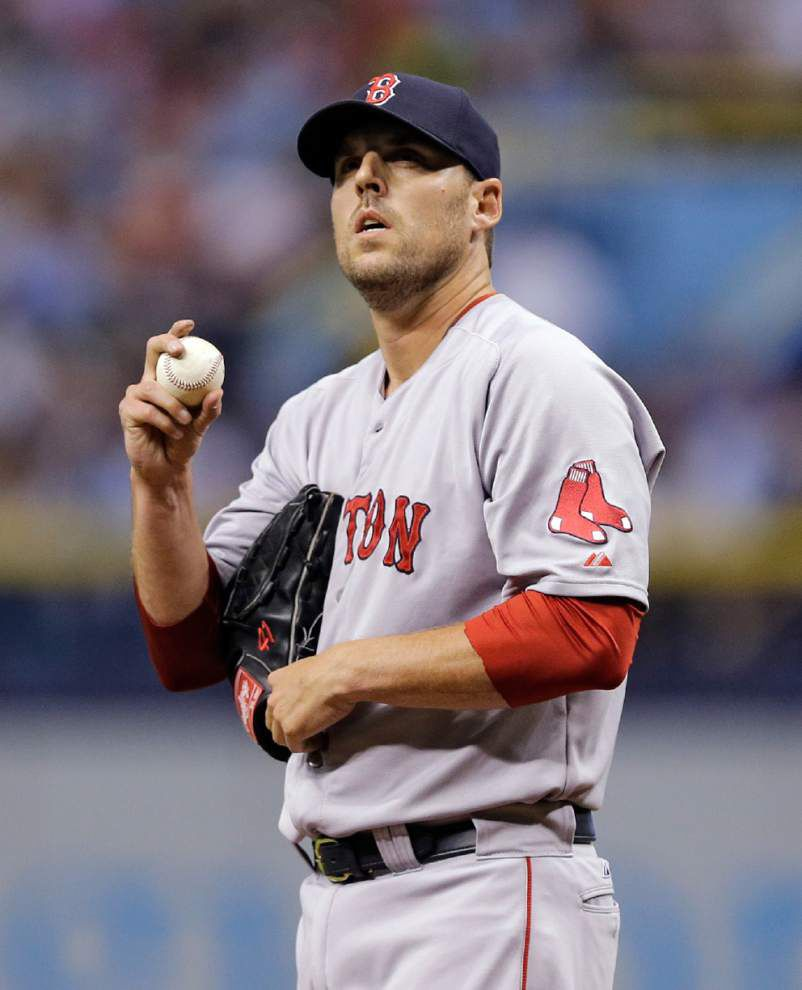 Price, Lester, Lackey traded in deadline flurry _lowres