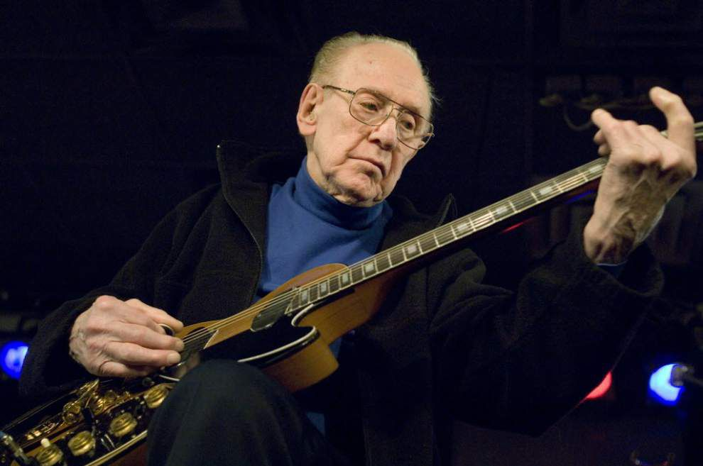 Historic Les Paul guitar to be auctioned in February _lowres