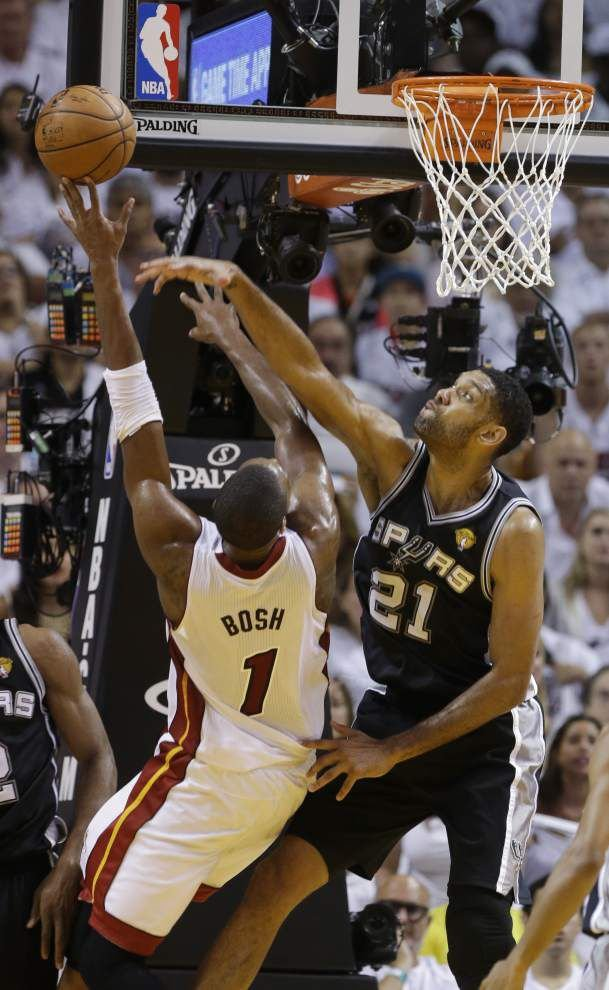Spurs dominate Game 4 to put Heat on the brink _lowres