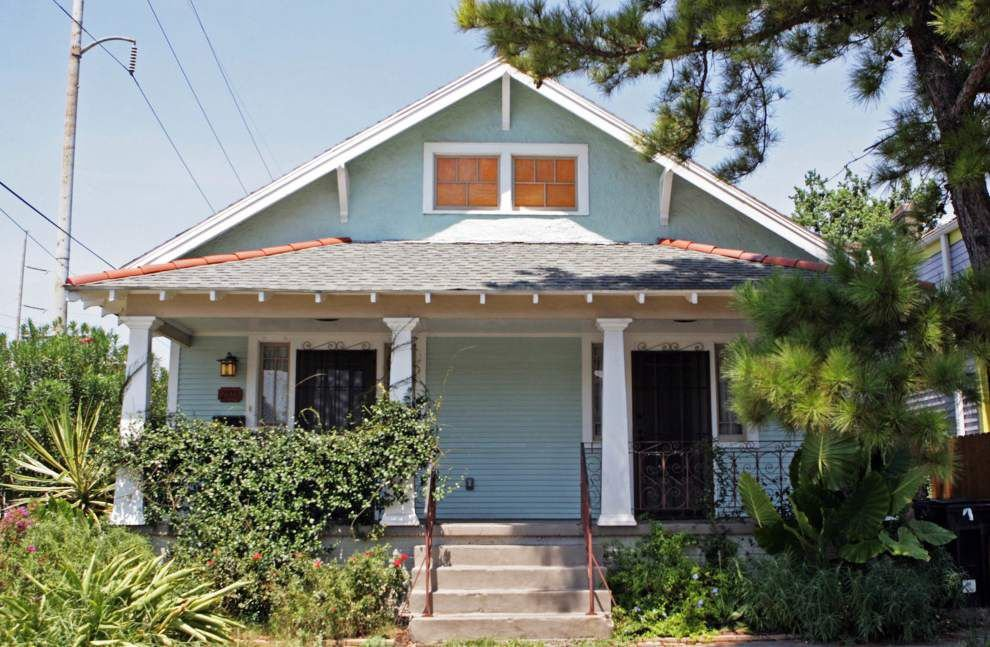 New Orleans property transfers, July 17-23, 2015 _lowres