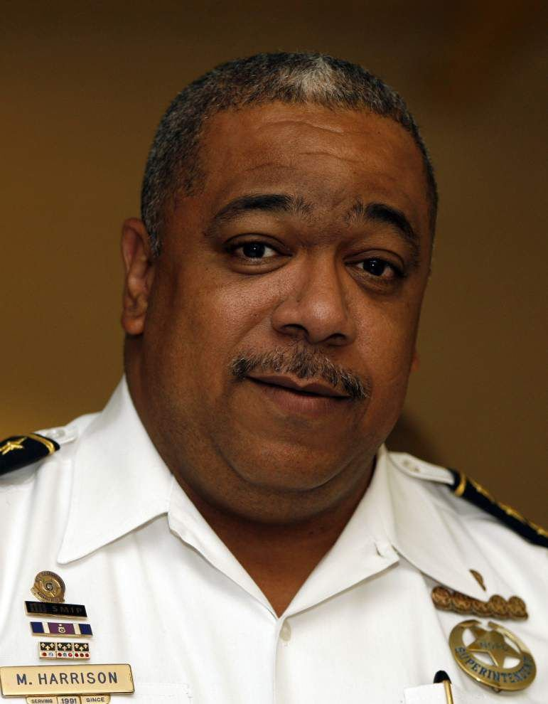 NOPD disciplinary actions down sharply in 2014, report says _lowres