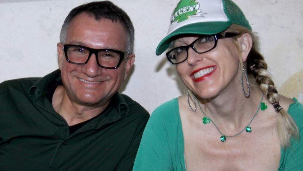Steven Forster's Party Central: Little Freddie King at LA46 _lowres