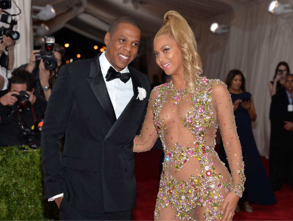 Website suggests Beyonce, Jay Z may be New Orleans homeowners _lowres