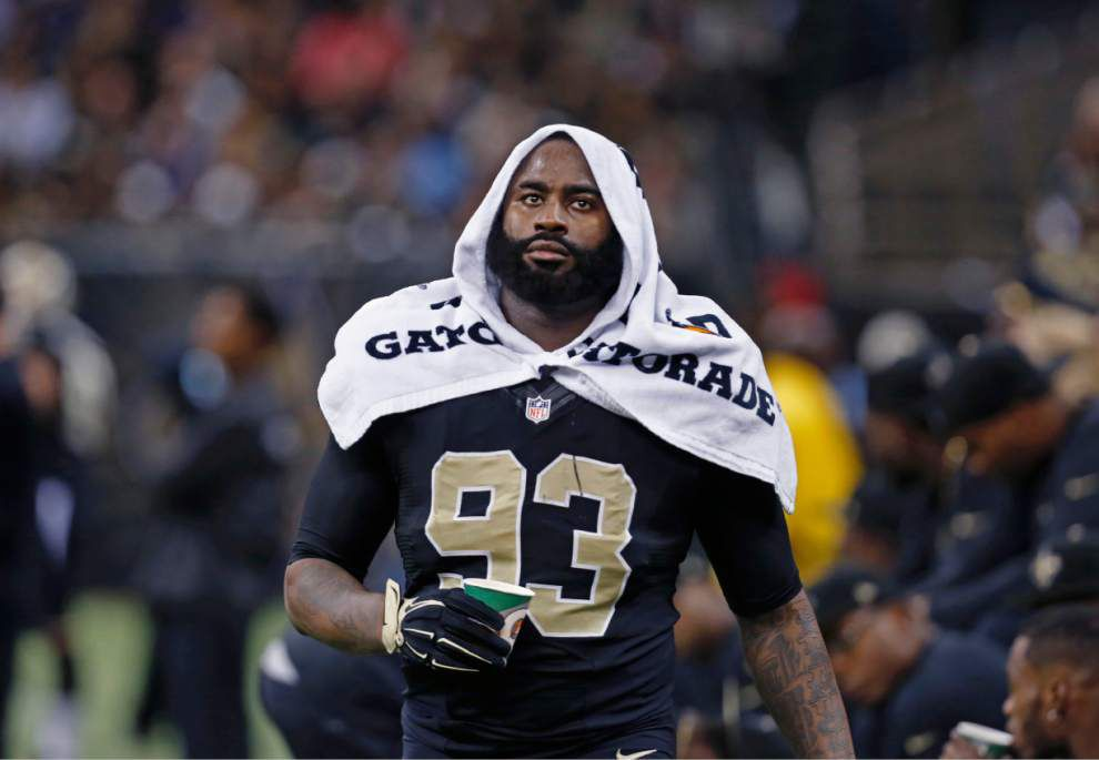 Report: 'Half-crazy' is how Redskins' general manager describes ex-Saints pass rusher Junior Galette _lowres