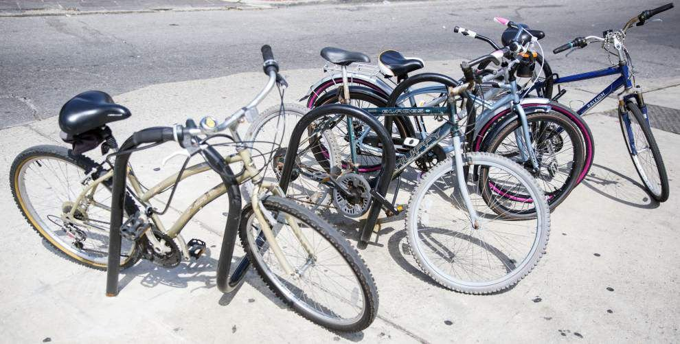 New Orleans seeks operator for proposed bicycle-sharing system _lowres