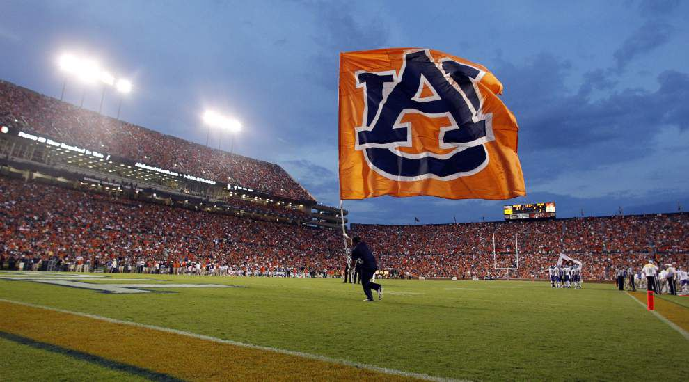 LSU at Auburn: The Advocate's predictions _lowres