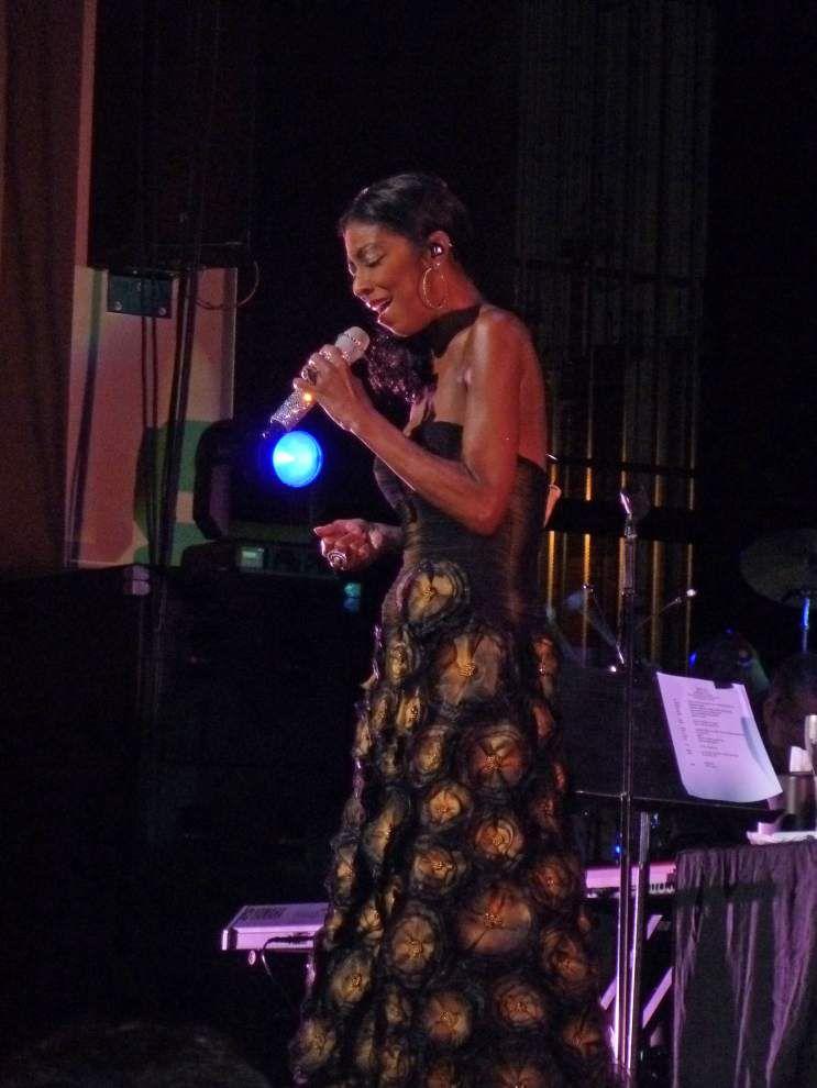 Photos: Remembering Grammy-winning artist Natalie Cole _lowres