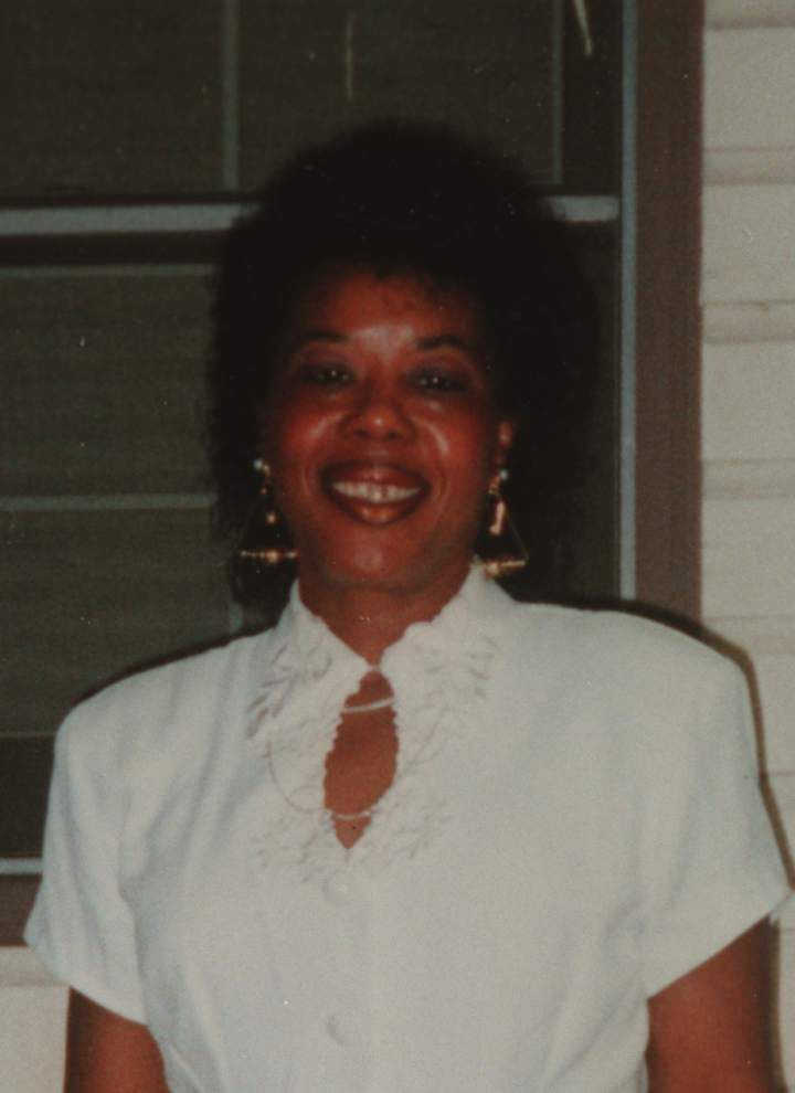 Decades-old unsolved deaths of 10 women still haunt Baton Rouge investigators _lowres