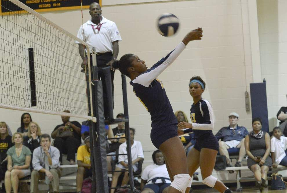 Dunham, Episcopal hosting volleyball tournaments this weekend _lowres