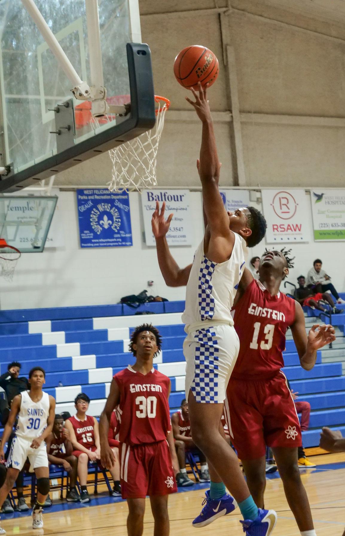 West Feliciana Boys Basketball vs Einstein Charter 003.JPG