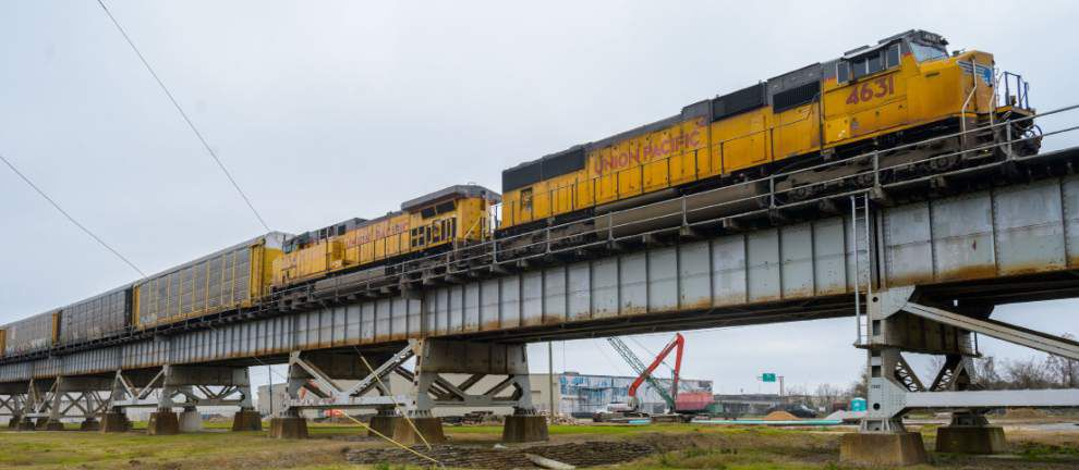 Public Belt board to meet Thursday in wake of offer to buy railroad _lowres