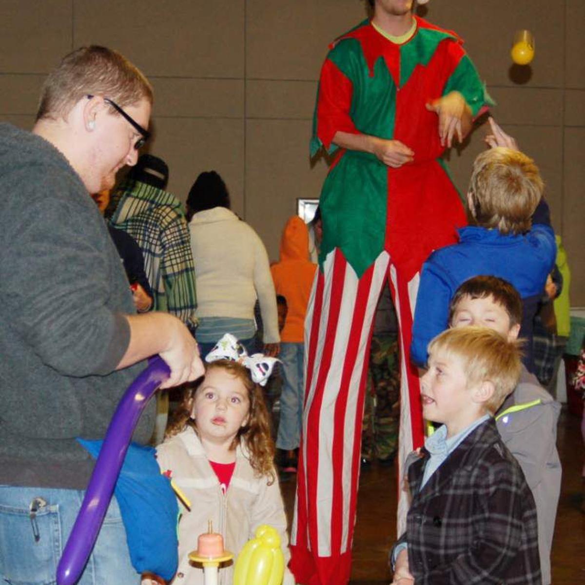 Cottonport Christmas On The Bayou 2021 Outlying Areas Calendar For Dec 12 18 2014 Entertainment Life Theadvocate Com