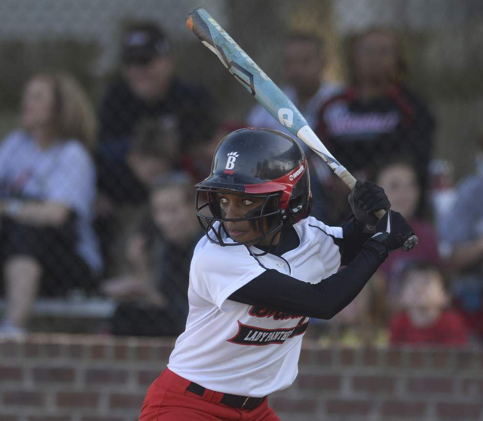 Top softball seniors get chance to shine in all-star games _lowres