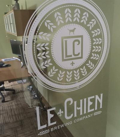 Le Chien Brewing Co.