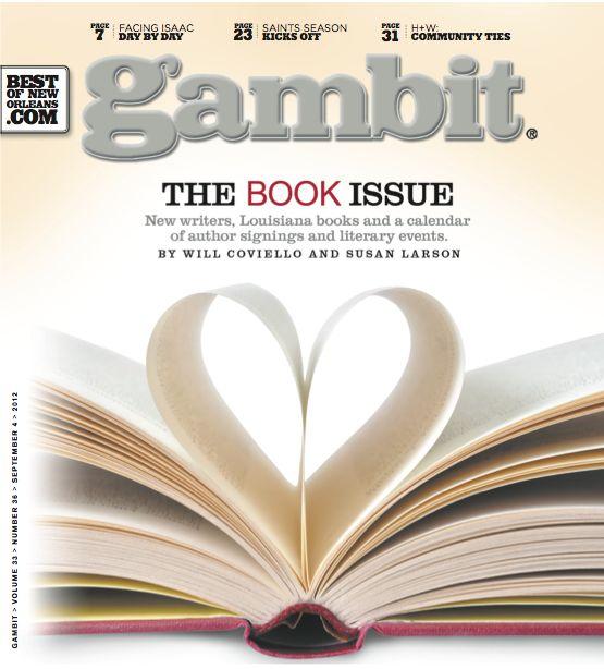 Gambit's Digital Edition: September 4, 2012_lowres