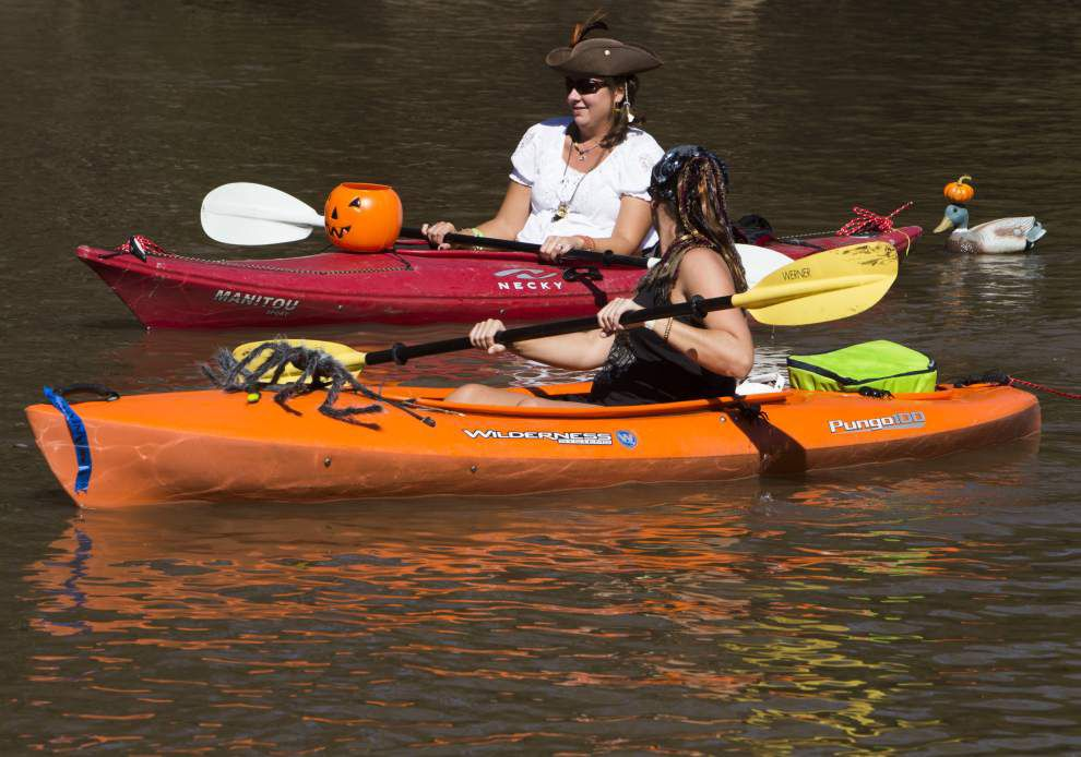 Photos: Vermilionville Boat Parade and Festival _lowres