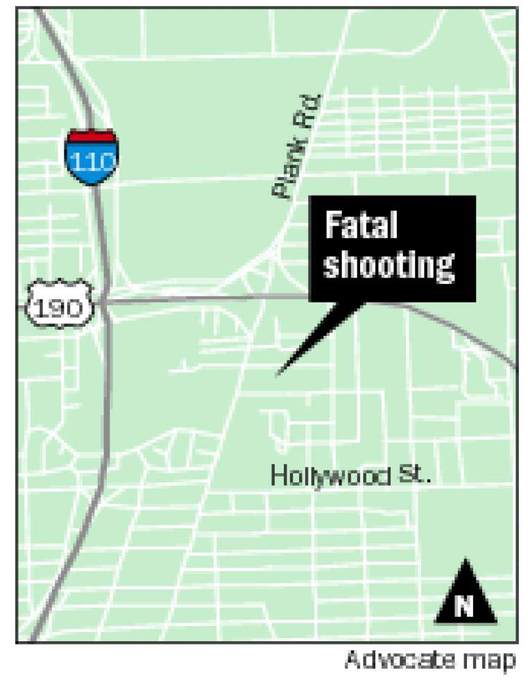 Man dies in Cannon St. shooting _lowres