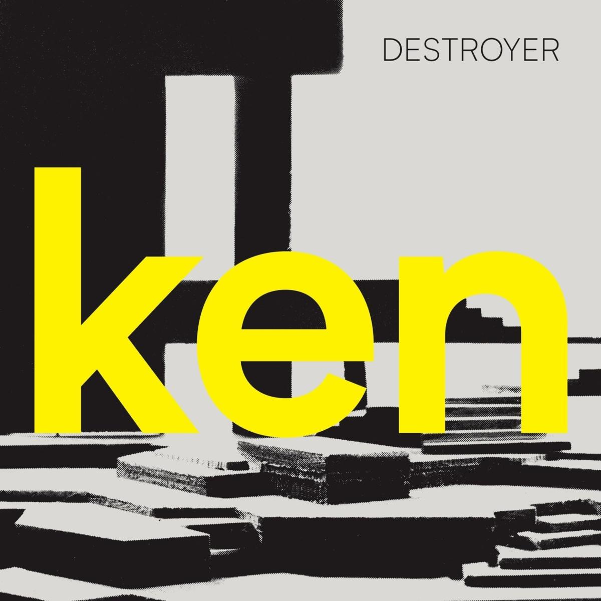 Music Review Destroyer for Red