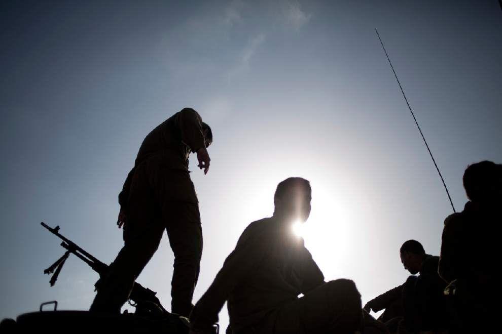 Israeli military says it's resumed Gaza airstrikes _lowres