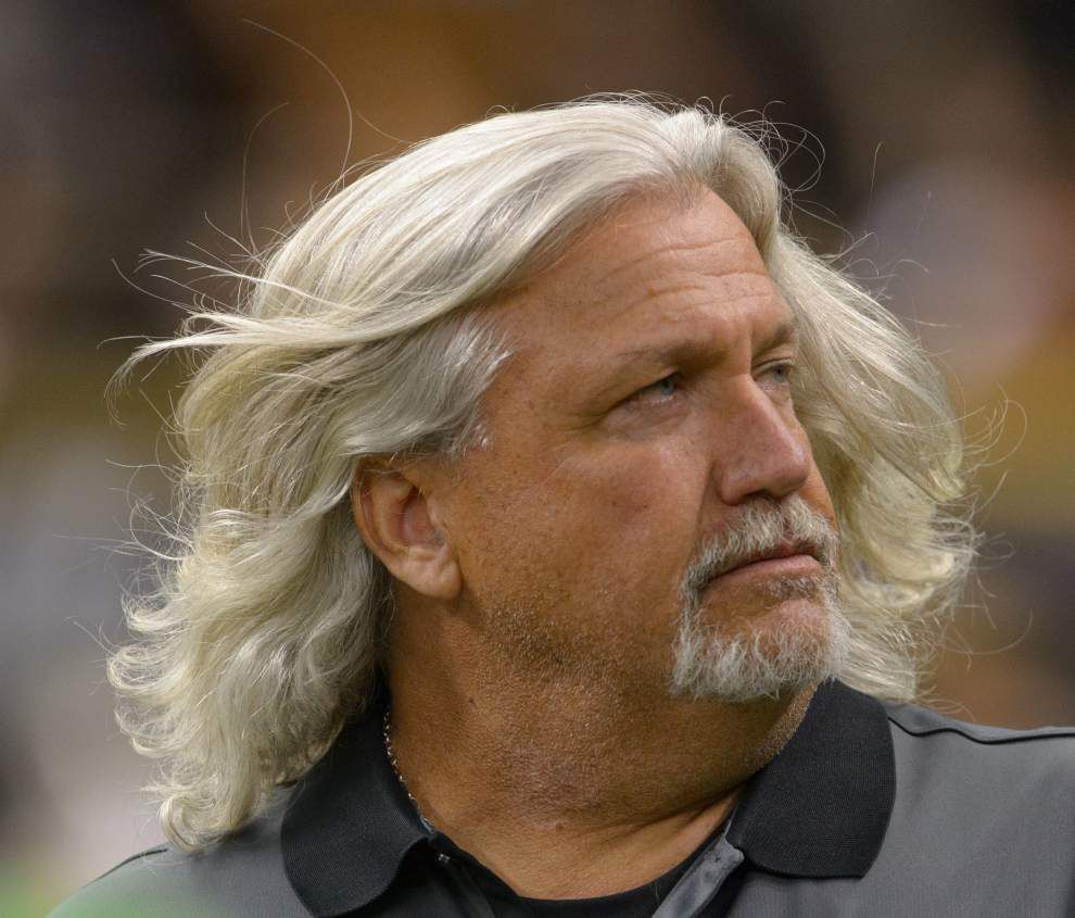 Report: Rob Ryan joining brother's staff in Buffalo _lowres